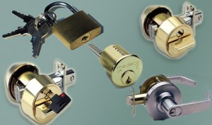 Anytime Locksmith Service