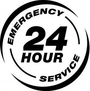 24H Emergency Service Logo